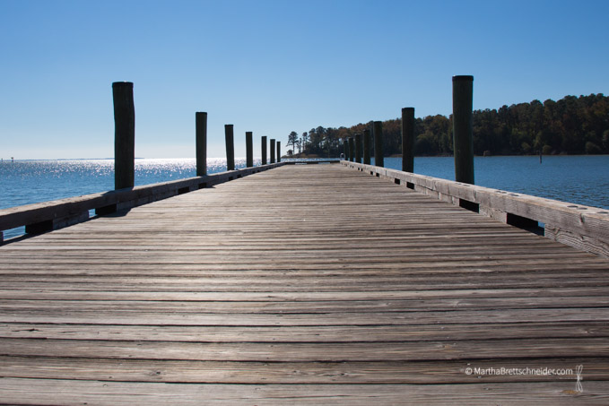 dock in tilghman