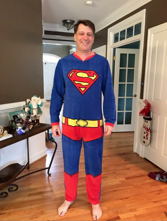 greg superman